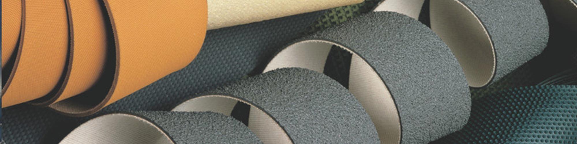 Покрытия на валы и ролики